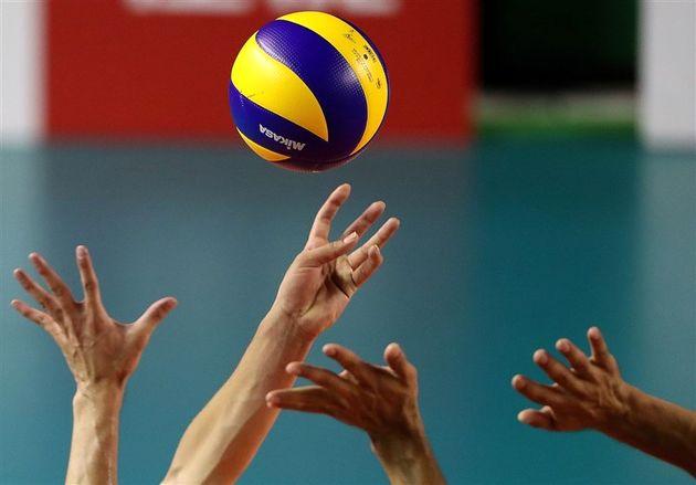 ساعت بازی والیبال ایران و کره جنوبی در فینال بازی های آسیایی جاکارتا مشخص شد