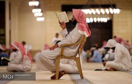 ماه مبارک رمضان در کشورهای جهان