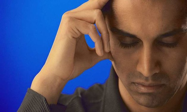 ثابت ماندن سطح هورمون استرس برای سلامتی مضر است