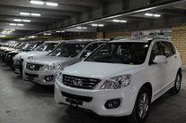 پیشبینی فروش خودرو در سال جاری