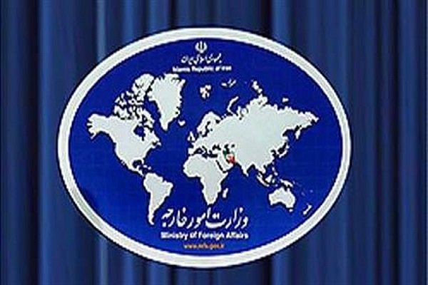 افسانه نادیپور دستیار وزیر امور خارجه در امور شهروندی شد