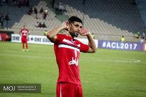 طارمی در گفتوگو با AFC: میتوانیم قهرمان آسیا شویم