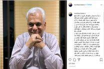 واکنش سردار مرتضی طلایی به شایعه رد صلاحیت شدنش