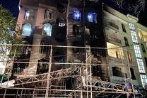 محکومیت یکی از معاونین شهردار تهران به انفصال دائم از خدمات دولتی
