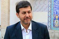 بازدید معاون عمرانی وزیر کشور از پروژه تصفیه خانه فاضلاب شماره 2 شیراز
