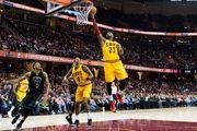 پیروزی تیم های صدر نشین در لیگ NBA
