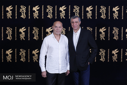هفتمین روز جشنواره فیلم فجر