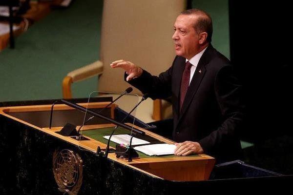 امیدواریم مقامات شمال ترکیه هرچه سریعتر بیدار شوند