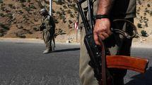 2 سرباز ارتش ترکیه در حمله شبه نظامیان کرد کشته شدند