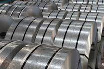 افزایش تولید فولاد ایران و جهان نسبت به مدت مشابه سال قبل