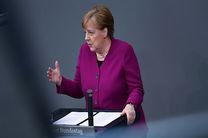 آلمان در مراحل ابتدایی شیوع ویروس کرونا قرار دارد