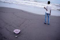 سطح آب دریای خزر ۱۱ سانتیمتر بالا آمد
