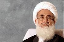 نوری همدانی اجازه استفاده از یک سوم از سهم امام(ع) را برای زلزلهزدگان داد