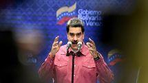 رئیسجمهور ونزوئلا پیروزی آیتالله رئیسی را تبریک گفت