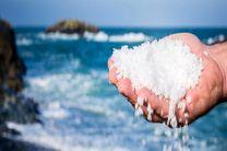 مصرف نمک تصفیه نشده خطرناک است/هشدار دانشگاه علوم پزشکی گیلان در خصوص مصرف نمک دریا