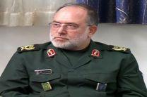 سپاه کربلای مازندران از ظرفیت راهیان نور برای نهال کاری استفاده میکند