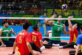 تیم ملی والیبال نشسته آلمان به ایران میآید