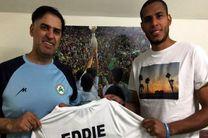 مهاجم تیمملی هندوراس به  باشگاه ذوبآهن پیوست