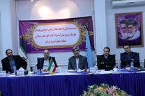 برنامه ریزی فشرده و گسترده ای در سطح استان در دست اجرا داریم