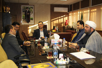 سرپرست دانشگاه آزاد اسلامی واحد صومعه سرا منصوب شد