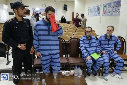 دومین+جلسه+دادگاه+رسیدگی+به+اتهامات+مفسدان+اقتصادی+شهر+بیرجند (1)