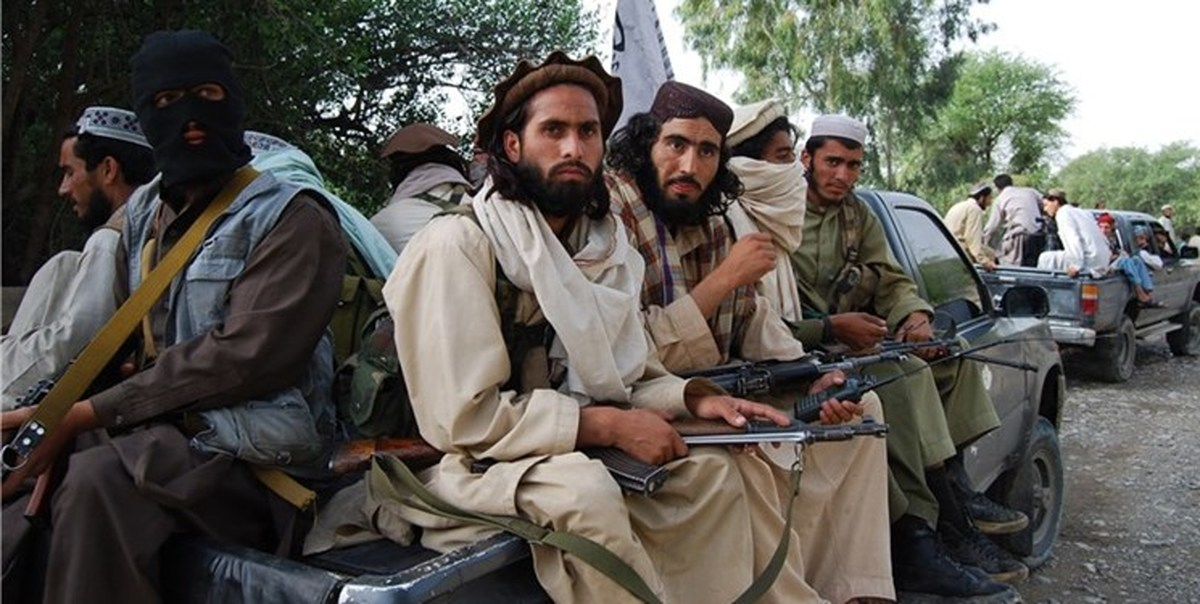 طالبان با القاعده و گروههای تروریستی ارتباط دارد