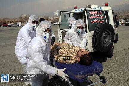 آغاز به کار قرارگاه جهادی مقابله با ویروس کرونا