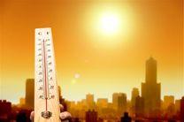 گرما ساعت کاری ادرات دولتی هرمزگان را کاهش داد