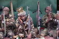 ارتش نیجریه بیش از پنج هزار تن را از دست بوکوحرام آزاد کرد