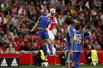 روستوف با گلزنی آزمون به لیگ قهرمانان اروپا صعود کرد