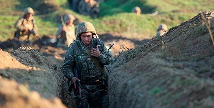 از سرگیری تنشها میان باکو و ایروان با وقوع یک انفجار در قره باغ