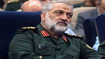 کشور ما به کوری چشم دشمن انقلاب را به دنیا صادر کرده است