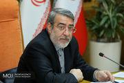 صدور حکم استاندار جدید کهگیلویه و بویراحمد