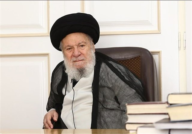 جایزه ای به نام « آیت الله العظمی موسوی اردبیلی»