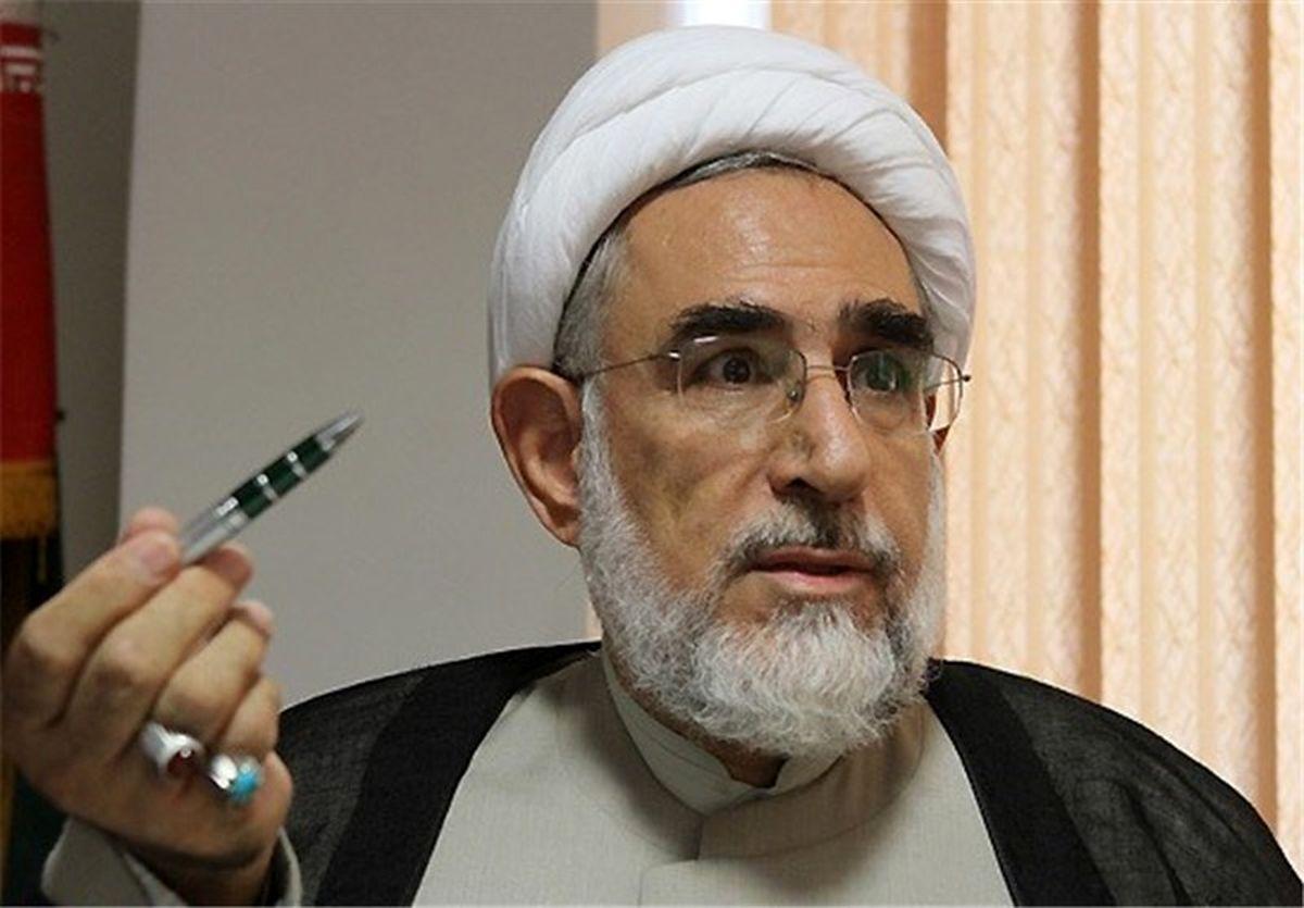 حجت الاسلام رسول منتجب نیا در انتخابات ریاست جمهوری ثبت نام کرد