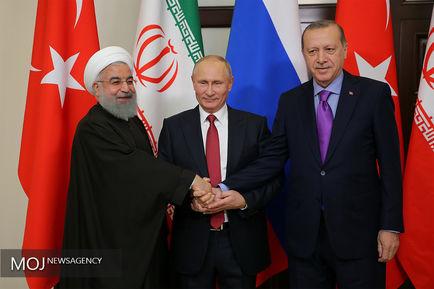 سفر رییس جمهوری به روسیه