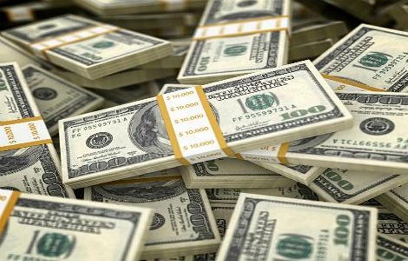 قیمت دلار در بازار آزاد 4819 تومان شد
