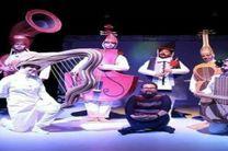 ارسال نمایش عروسکی جنگ و صلح به جشنواره های خارجی