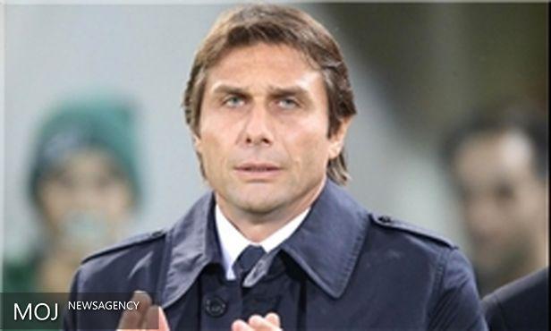 فیفا تولد آنتونیو کونته را تبریک گفت