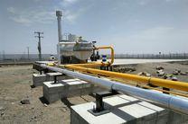 آغاز بزرگترین پروژه گازرسانی کشور در خراسان رضوی