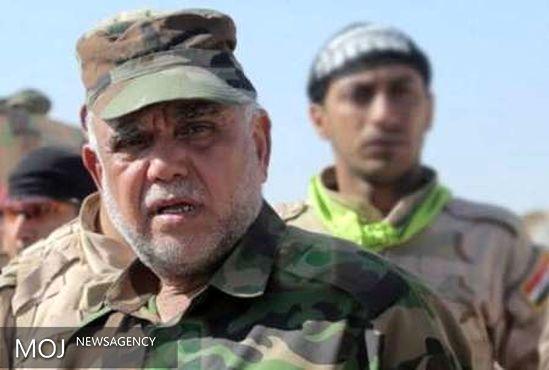 هادی العامری از گشودن جبهه جدید در عراق تا آزادی کامل فلوجه هشدار داد