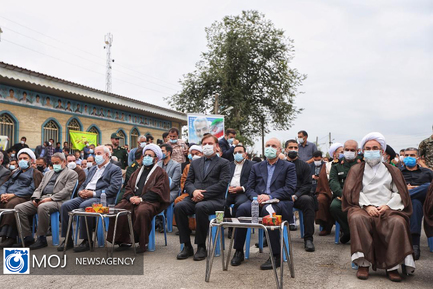 سفر قالیباف رییس مجلس به استان گیلان