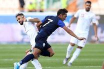 پخش زنده بازی تیم ملی فوتبال ایران و کامبوج از شبکه سه سیما