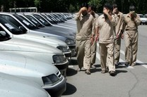 کاهش 12 درصدی سرقت خودرو در اصفهان