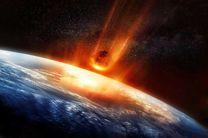 عبور یک سیارک به اندازه برج ایفل از کنار زمین