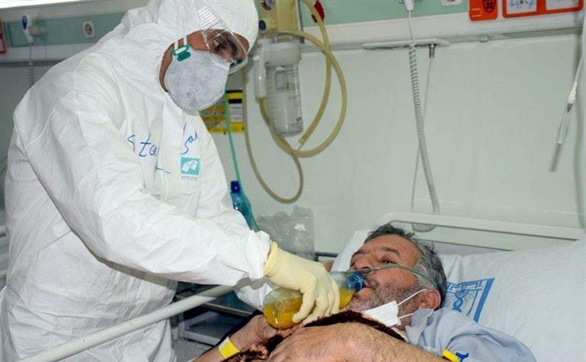 شناسایی 837 بیمار جدید مبتلا به ویروس کرونا در اصفهان / 241 بستری جدید