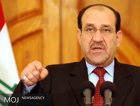 ایران در امور داخلی عراق هیچ گونه دخالتی ندارد