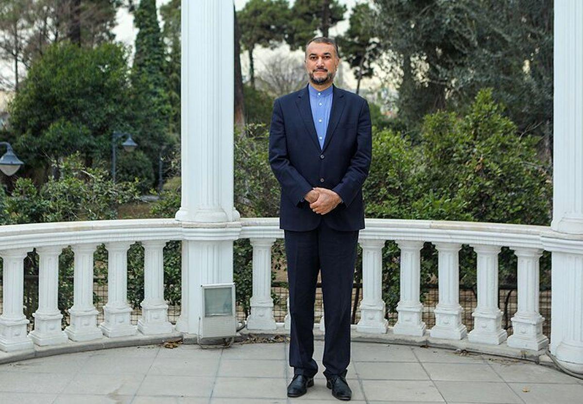 امیرعبداللهیان عازم سوریه شد