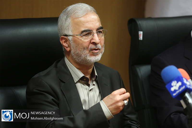 ایران با تمام توان در حال مبارزه با مواد مخدر است