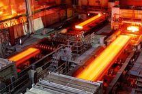 پیگیری تحقق تولید 10 میلیون تن فولاد در هرمزگان